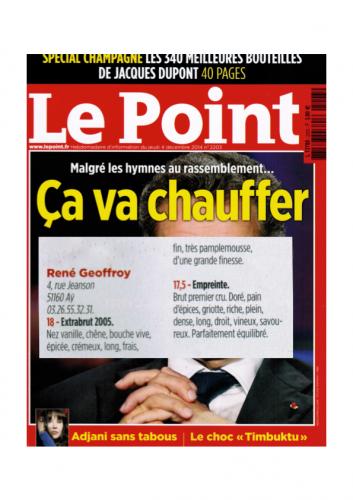 4a Le Point Dec 2014