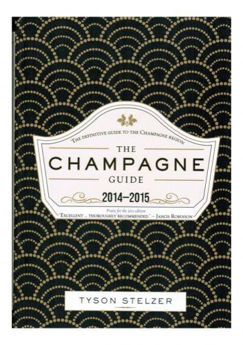 THE DEFINITIVE GUIDE TO THE CHAMPAGNE REGION-2014