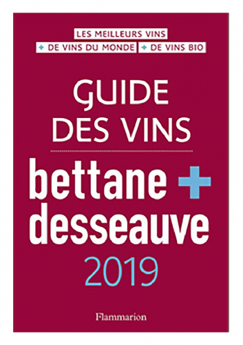 Bettane & Dessauve 2019