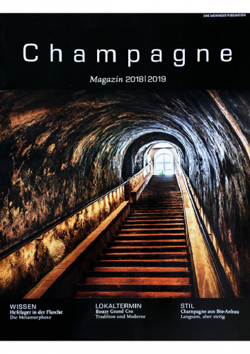 Champagne magazine 2018_2019