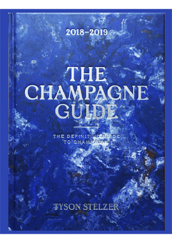 The Champagne Guide Tyson Stelzer