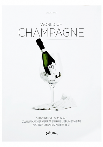 World Champagne 2019