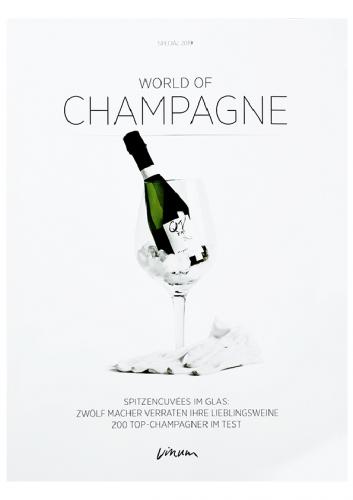 World Champagne 2019