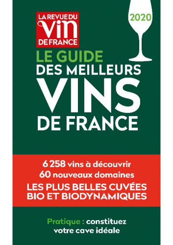 Revue des vins de France 2020